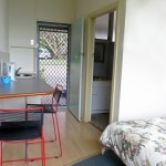 2b Double Room KB